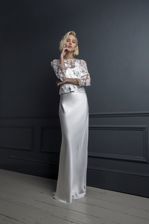Fly Me To The Moon Collection 2 by Halfpenny London Unique Modern Wedding Dresses