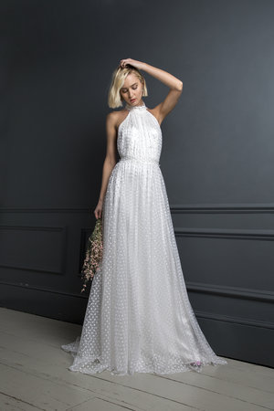 Fly Me To The Moon Collection 3 by Halfpenny London Unique Modern Wedding Dresses