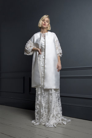 Fly Me To The Moon Collection 4 by Halfpenny London Unique Modern Wedding Dresses