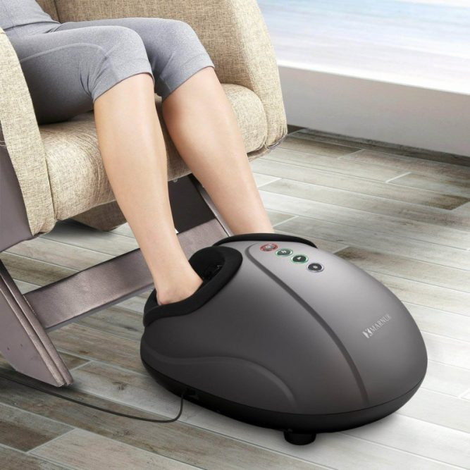 Foot massager Christmas gifts for mom