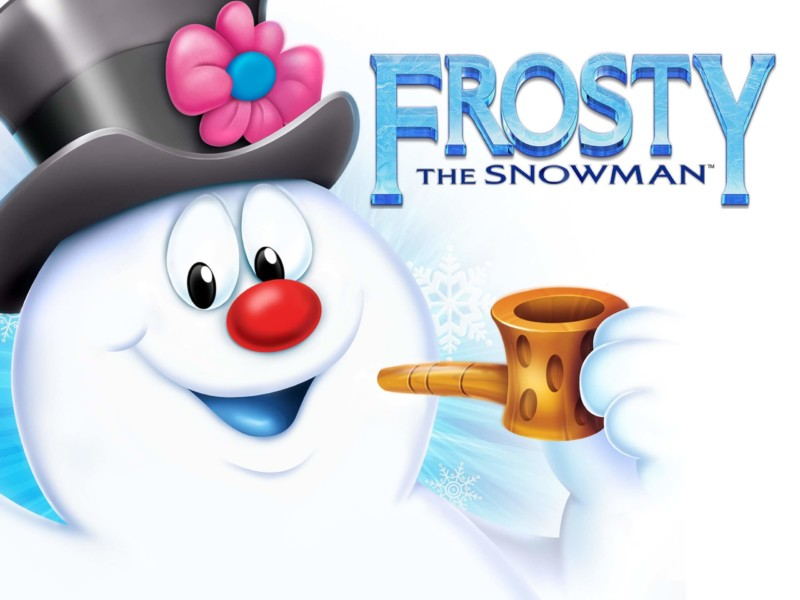 Frosty the Snowman Christmas Movies