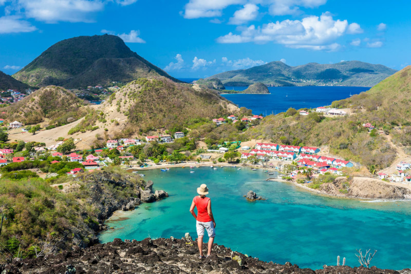 Guadeloupe Best Caribbean Islands to visit