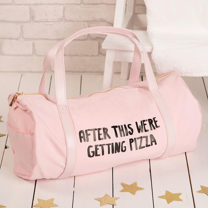 Gym Bag Christmas Gifts for Girlfriend Christmas Gifts for Girlfriend