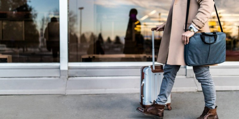 Hotel hunting on arrival Solo Travel Mistakes to Avoid