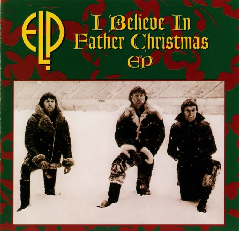 I Believe in Father Christmas Greg Lake Christmas Songs