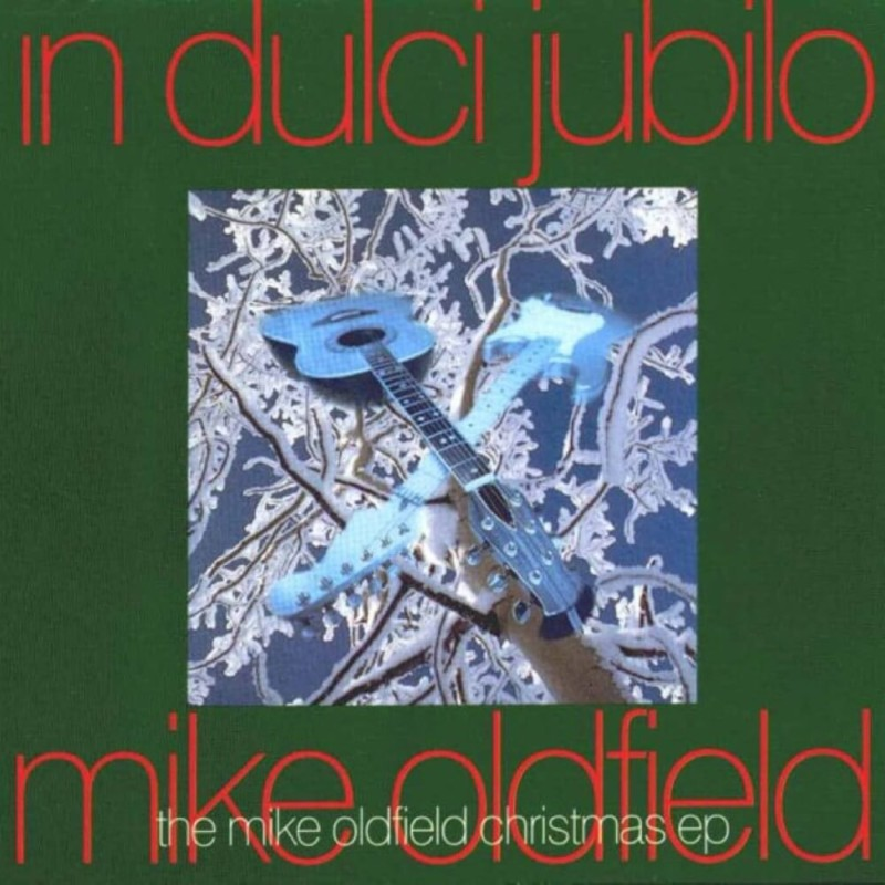 In Dulce Jubilo Mike Oldfield Christmas Songs