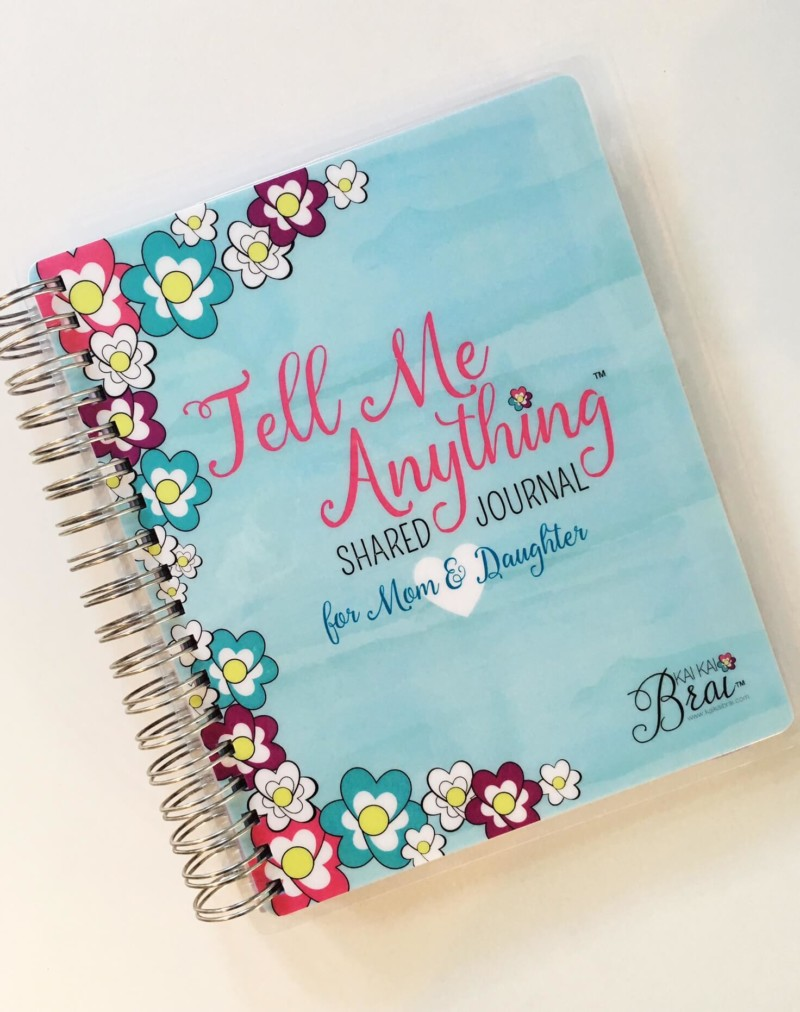 Journal Christmas gifts for mom
