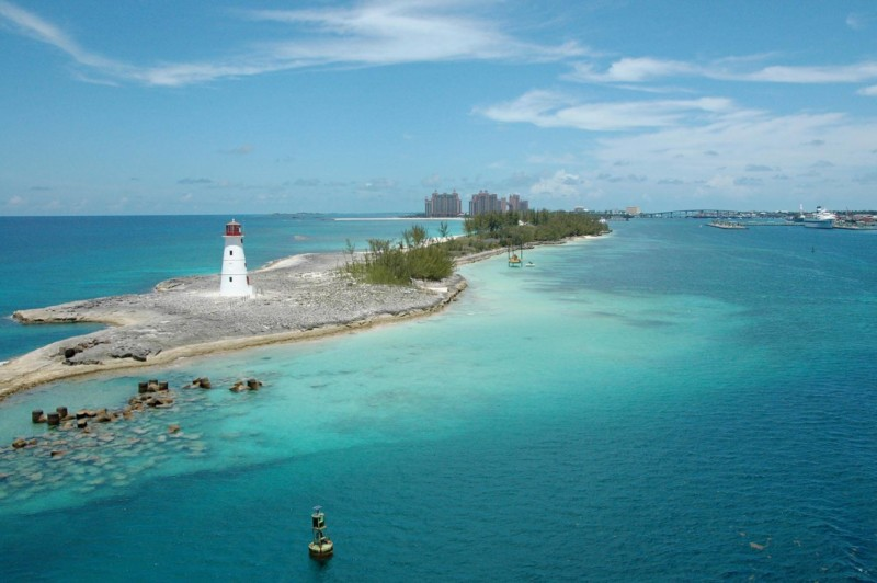 Nassau Best Caribbean Islands to visit