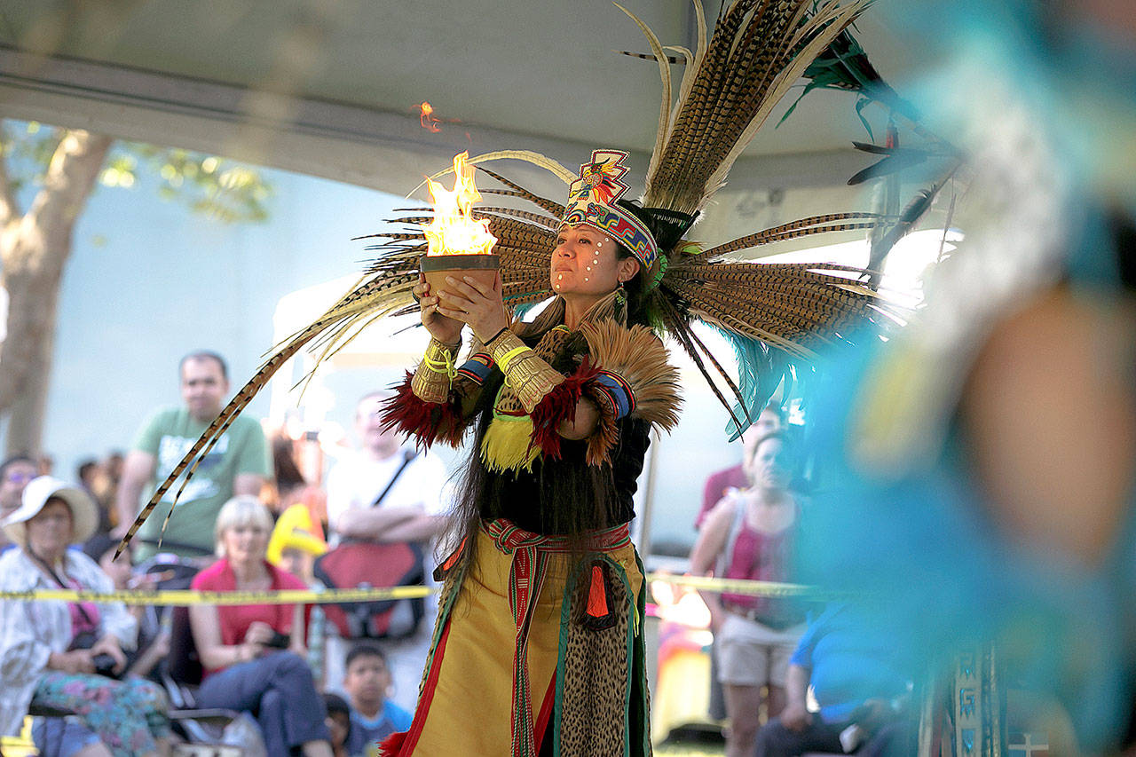 Northwest Folklife Things to do in Seattle