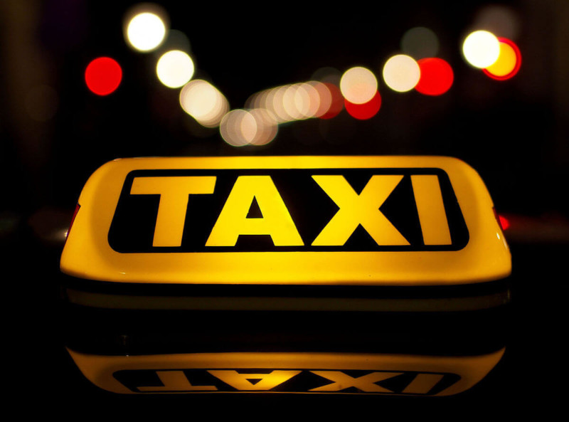 Not negotiating a taxi rate beforehand Solo Travel Mistakes to Avoid