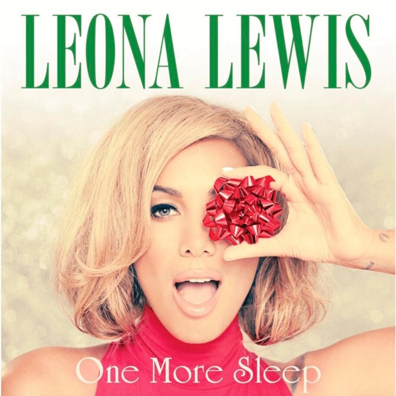 One More Sleep Leona Lewis Christmas Songs