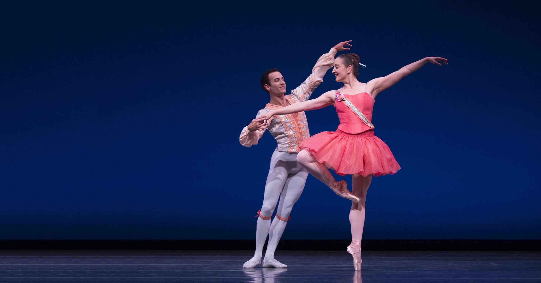 Pacific Northwest Ballet Things to do in Seattle