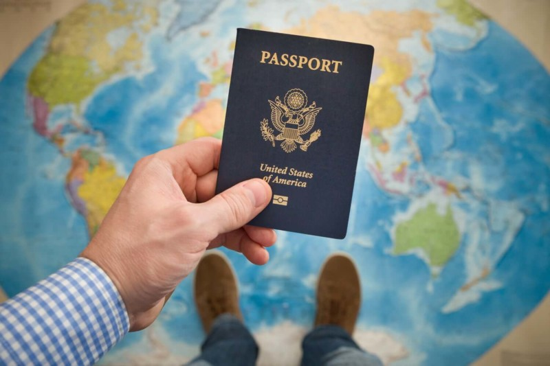 Passport Issues Solo Travel Mistakes to Avoid
