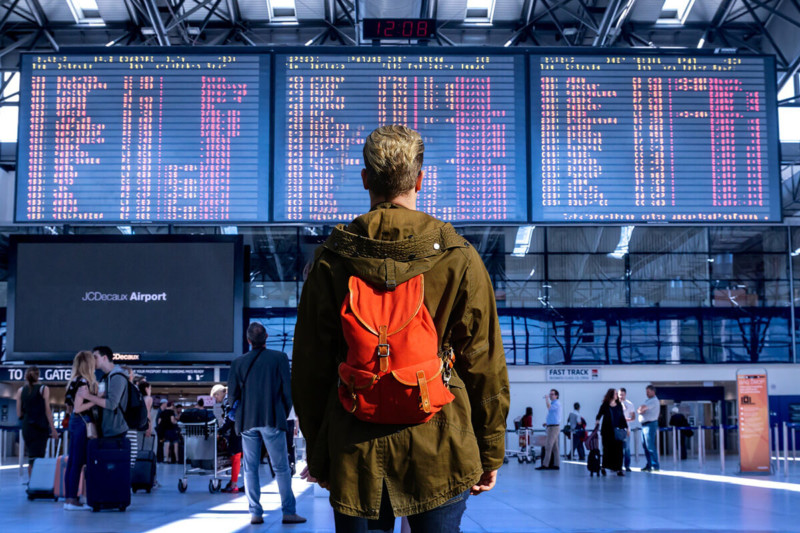 Planning tight schedules Solo Travel Mistakes to Avoid
