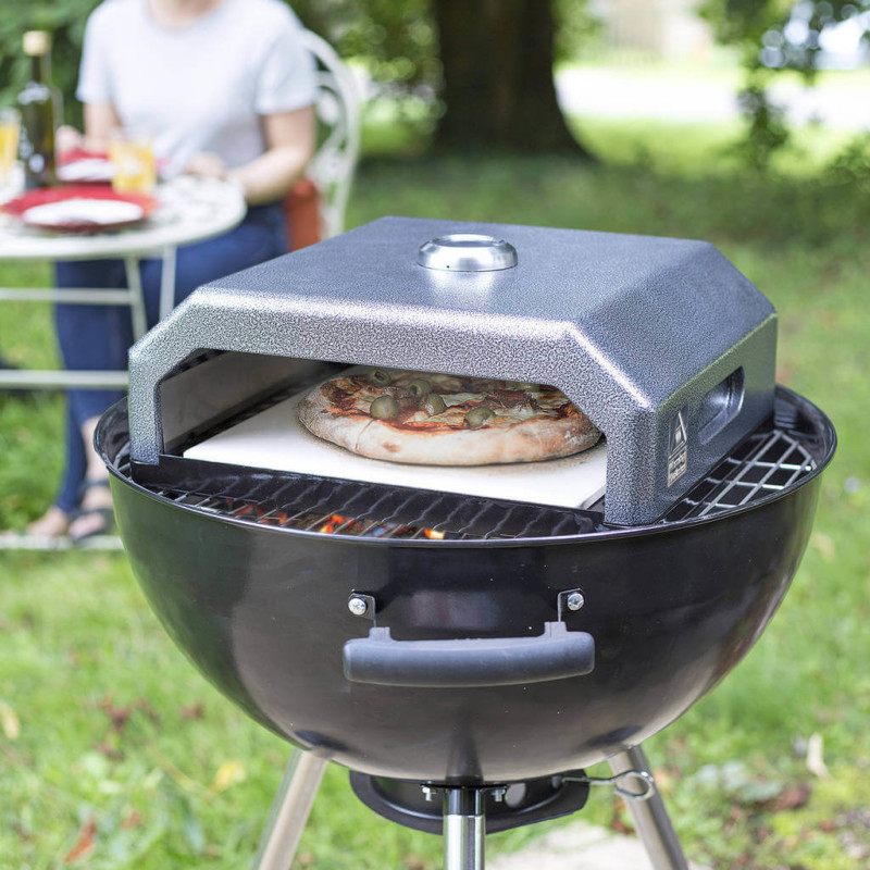 Portable Charcoal BBQ Grill Christmas gifts for mom