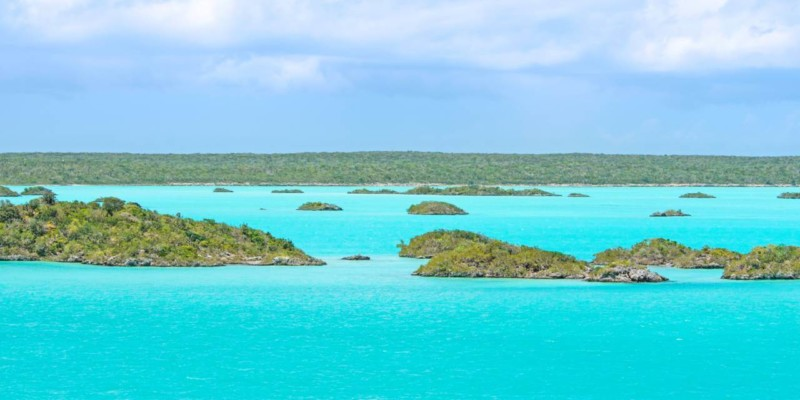 Providenciales Best Caribbean Islands to visit