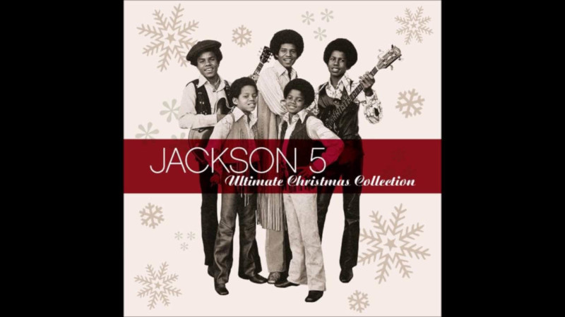 Santa Claus is Coming to Town Jackson 5 Christmas Songs