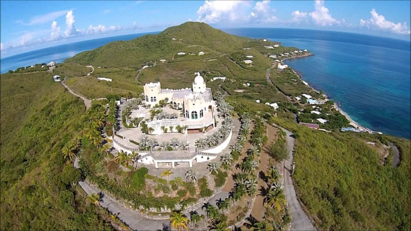 St Croix Best Caribbean Islands to visit
