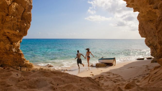 St. Martin Sint Maarten Best Caribbean Islands to visit