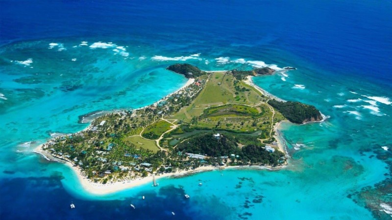 St. Vincent and the Grenadines Best Caribbean Islands to visit