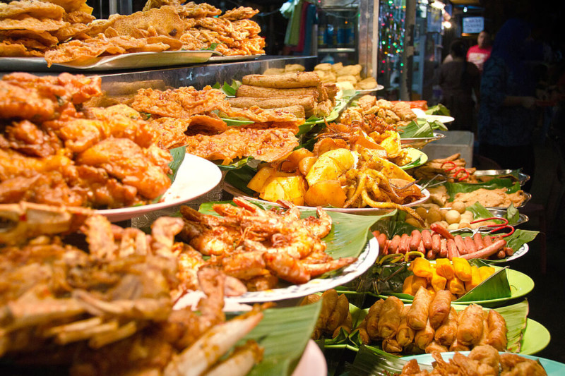 Street Food Solo Travel Mistakes to Avoid