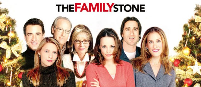 The Family Stone Christmas Movies