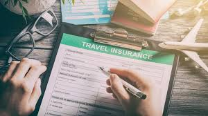 Travel insurance Solo Travel Mistakes to Avoid
