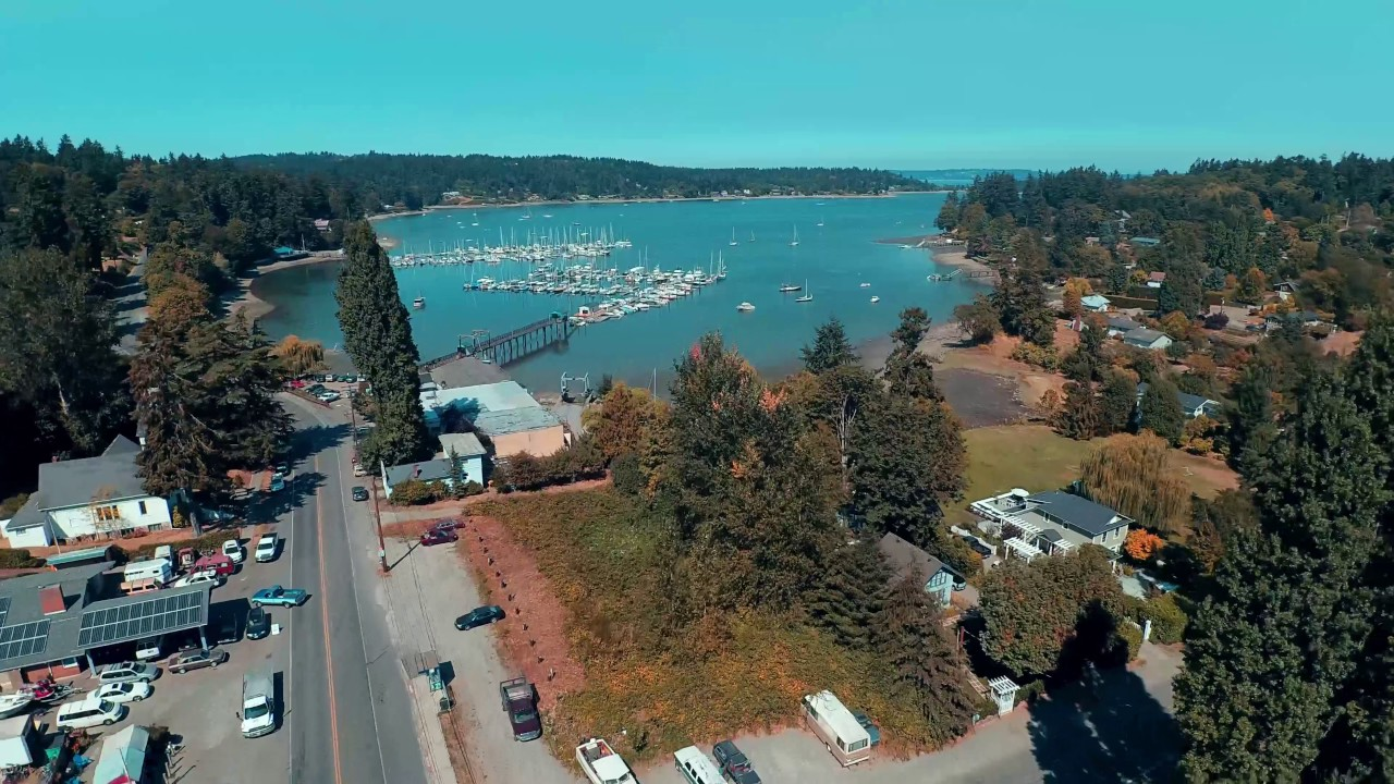 Vashon Island Things to do in Seattle