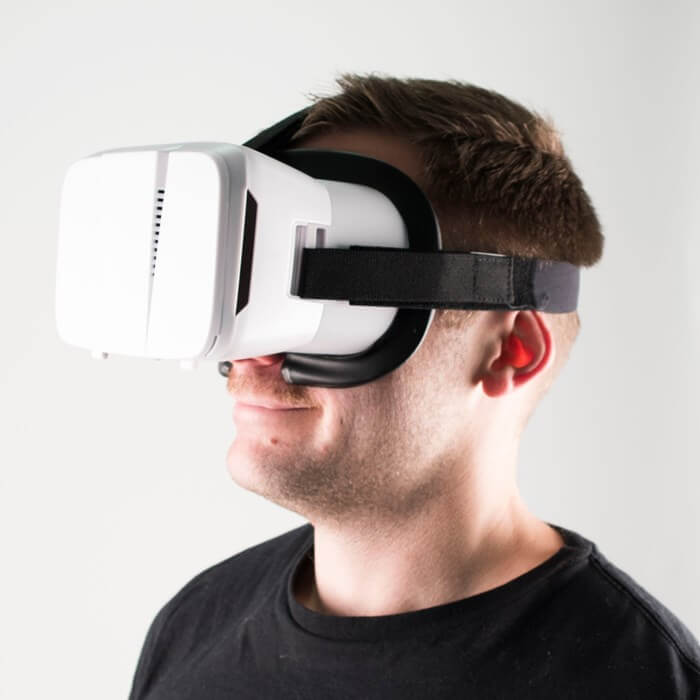 Virtual Reality Headset Christmas Gifts for Boyfriend