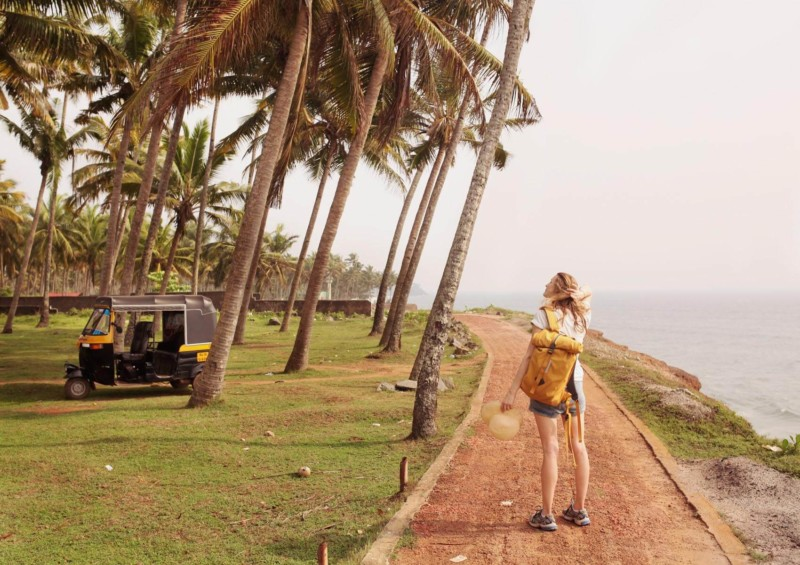 Visiting unknown places1 Solo Travel Mistakes to Avoid