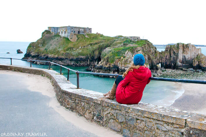 Wales Safest travel destinations for solo women travellers