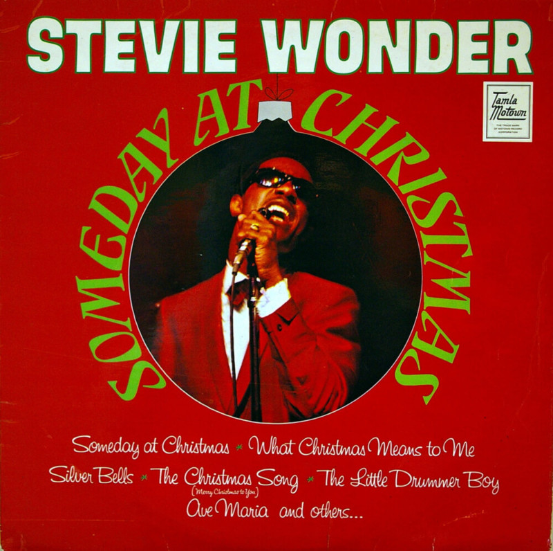 What Christmas Means to Me Stevie Wonder Christmas Songs