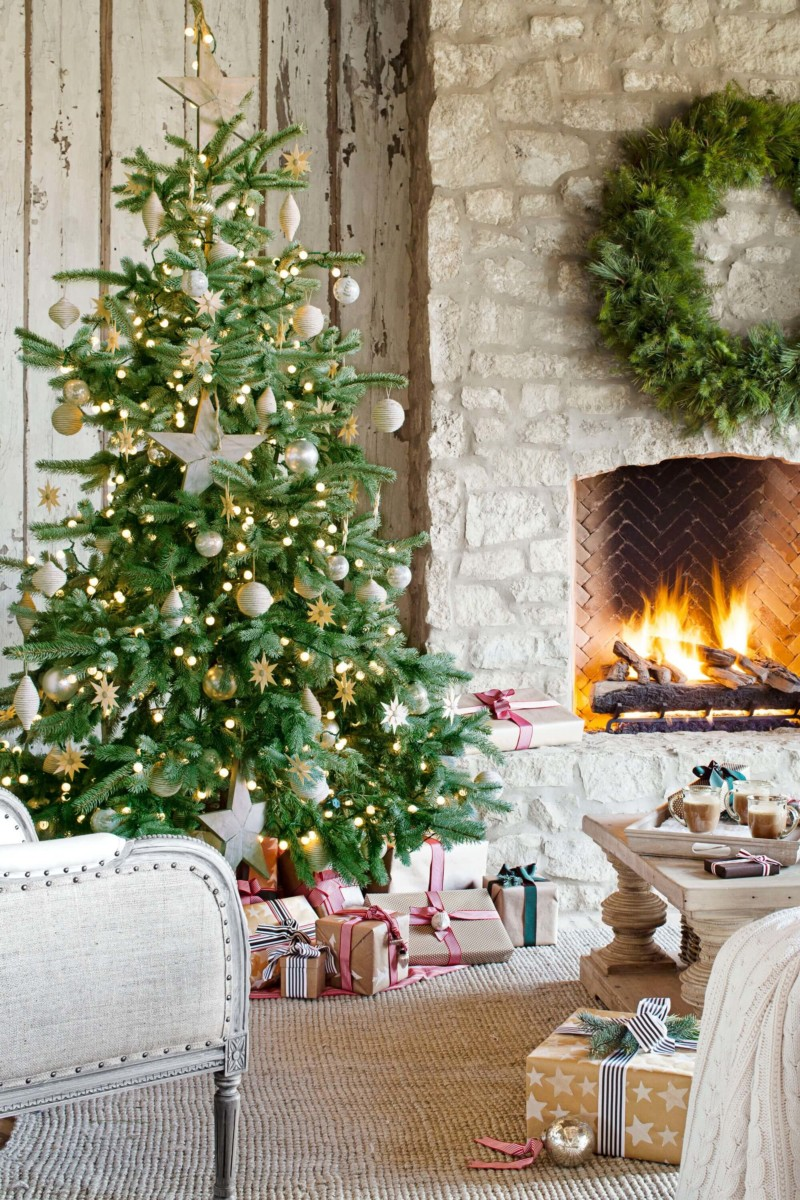 41 Stunning Christmas Tree Decoration Ideas