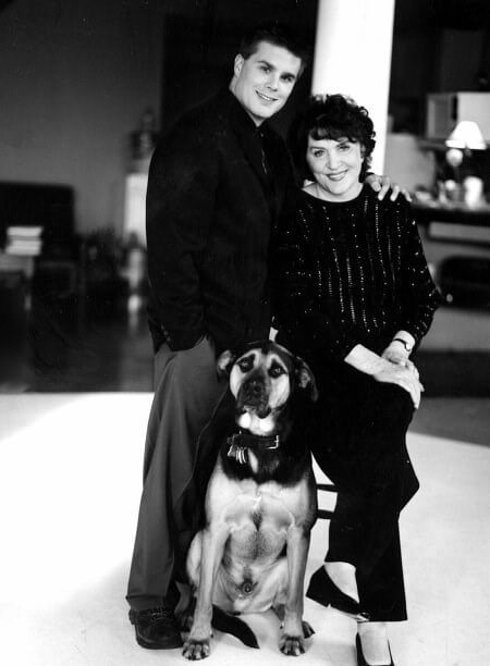 MAJEL BARRETT RODDENBERRY'S PETS ($4 MILLION USD) | World's Richest Animals And Pets Ever