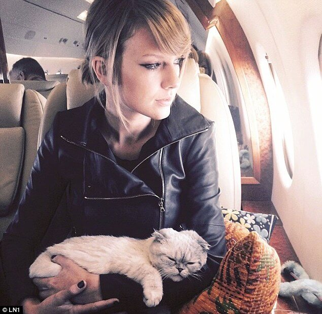 OLIVIA BENSON ($97 MILLION USD) | World's Richest Animals And Pets Ever