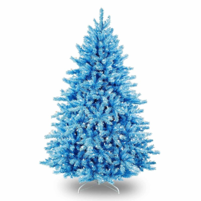 tree mini Christmas decorations ideas for office