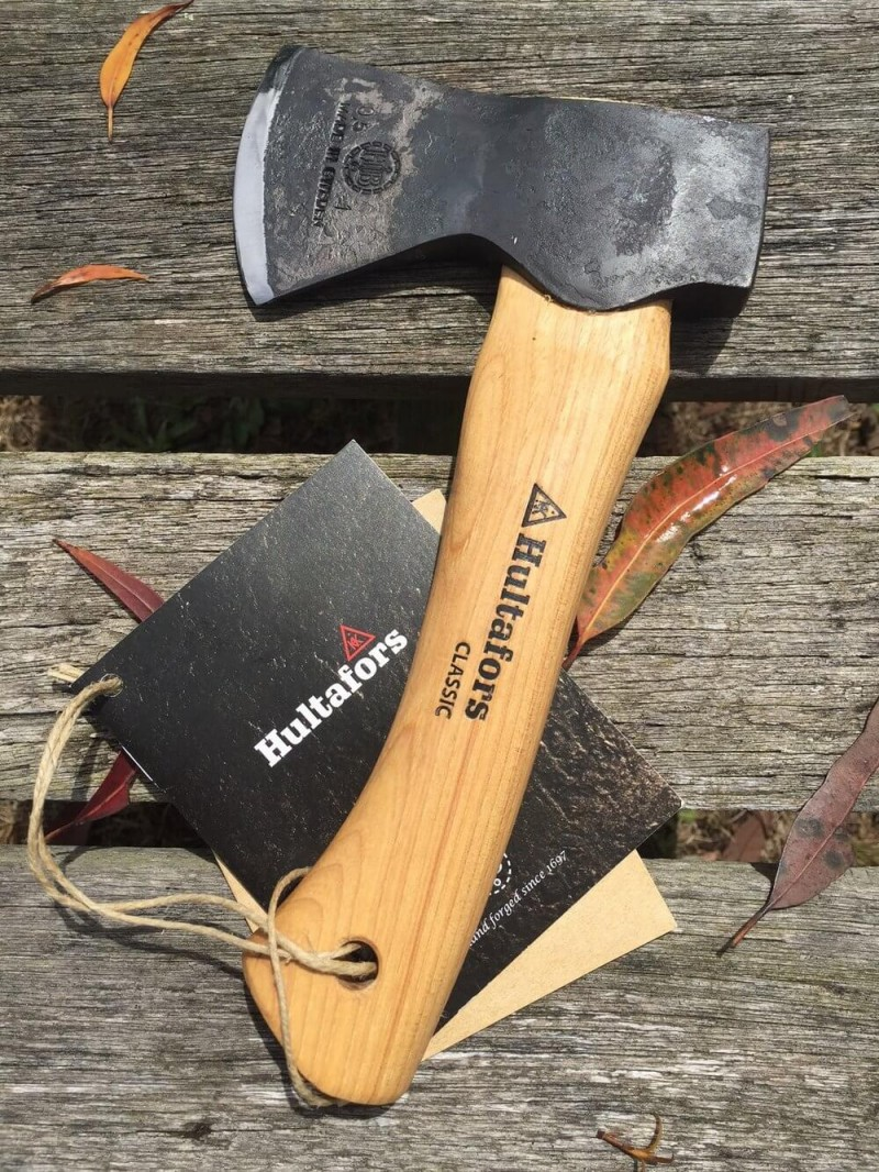 Axe Best Garden Tools and Accessories