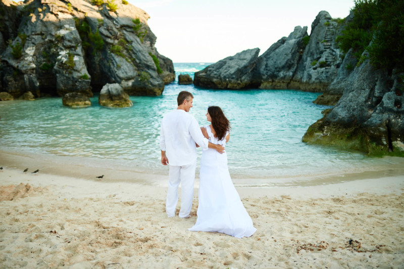Bermuda Best Honeymoon Destinations