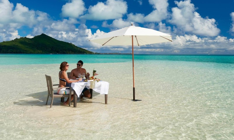 Bora Bora Best Honeymoon Destinations