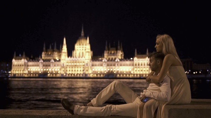 Budapest Best Honeymoon Destinations