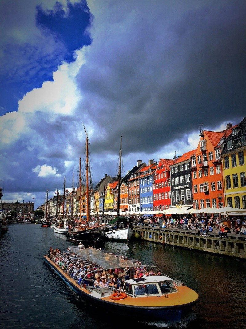 Copenhagen Denmark Best Honeymoon Destinations