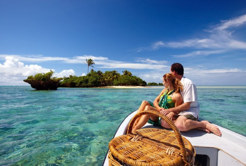 Fiji Islands Best Honeymoon Destinations