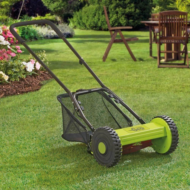 Lawn mower Best Garden Tools and Accessories