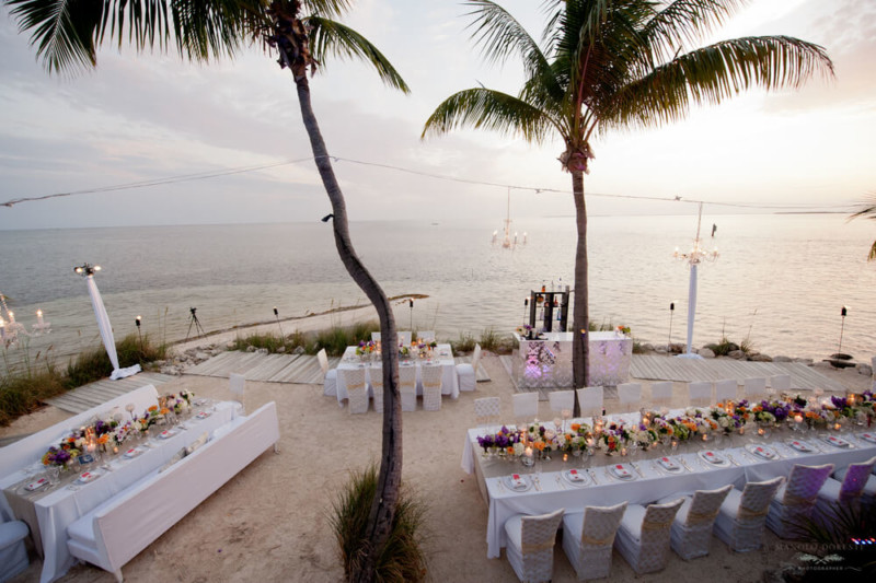 Little Palm Island, Key West, Florida Most expensive wedding destinations