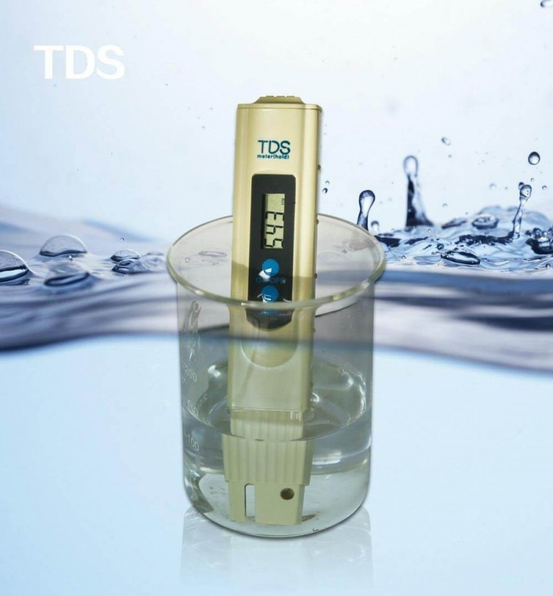 Meter Water filter Tester for Measuring Best Garden Tools and Accessories
