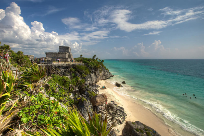 Mexico Best Honeymoon Destinations