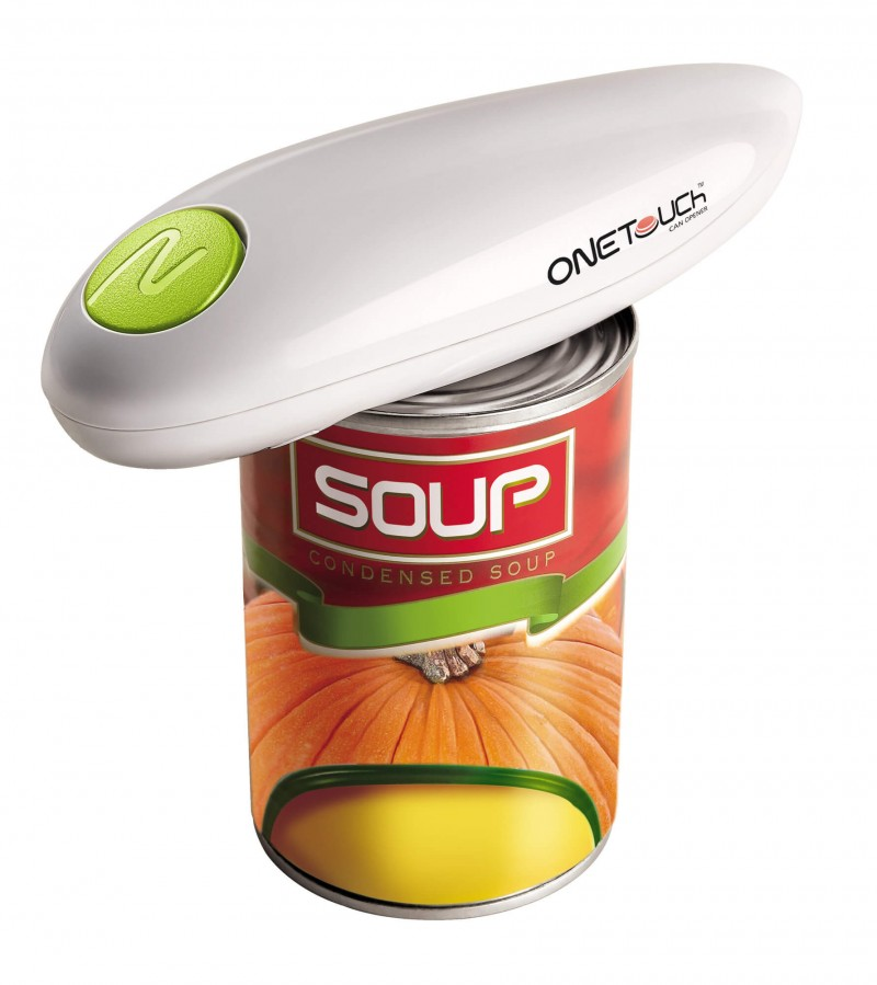 One touch Can opener Essential Kitchen Appliances