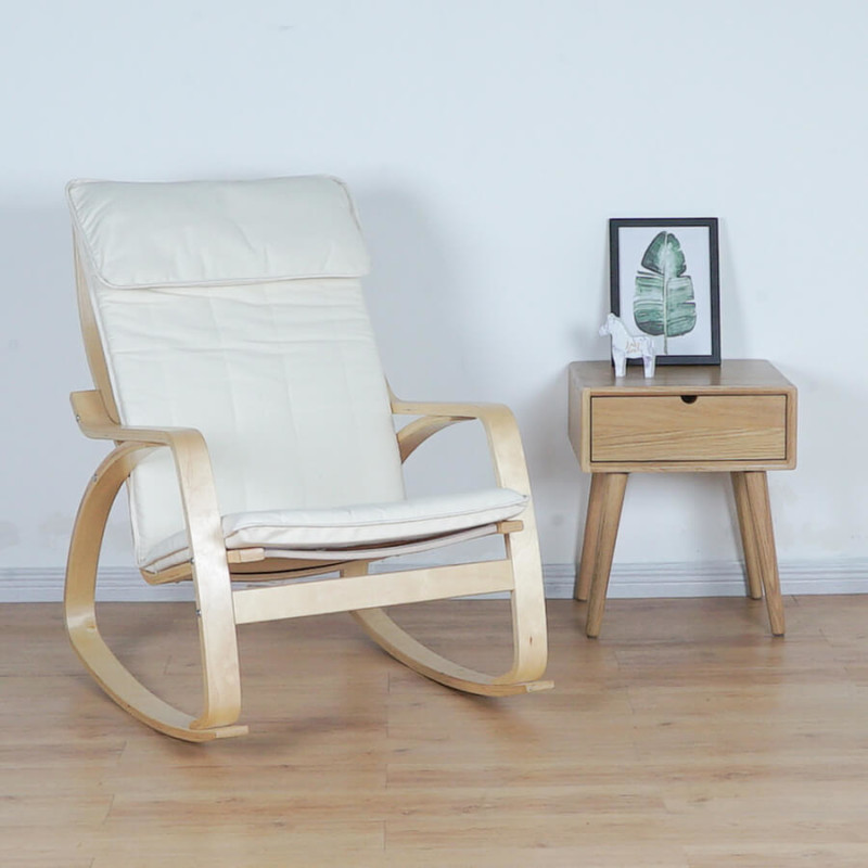 Rocking Chair Chair in Living Room