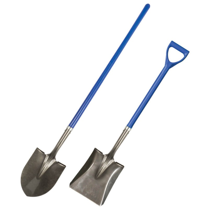 Spade Best Garden Tools and Accessories