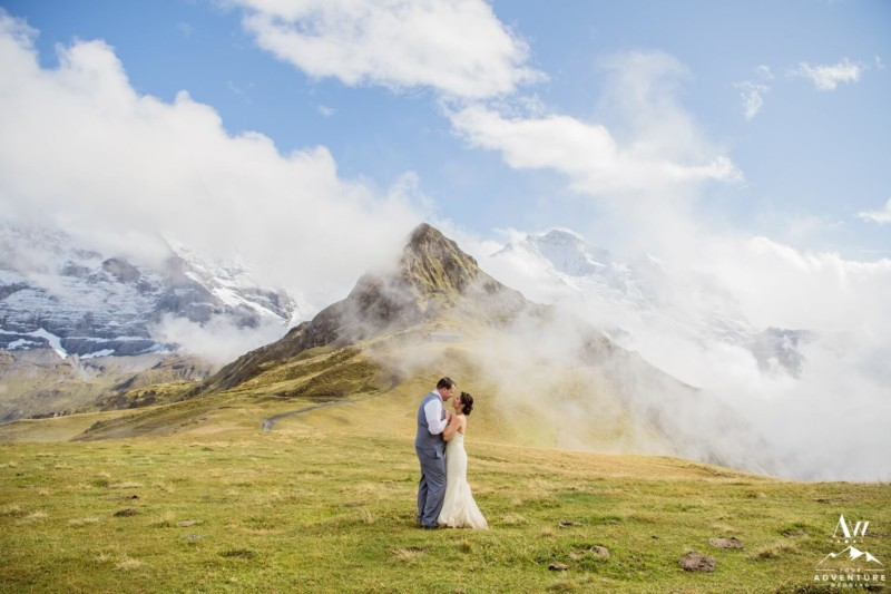 Switzerland Best Honeymoon Destinations